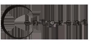 Centprent logo Eline van Brussel