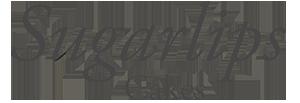 Superlips Cakes Logo
