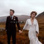 Teaser: Logan & Bonita // Wedding in Glen Coe, Scotland